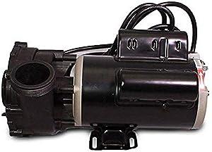 Essential Hot Tubs SPA/PUMP1.5HP2SP60HZ 1.5 HP Pump, None