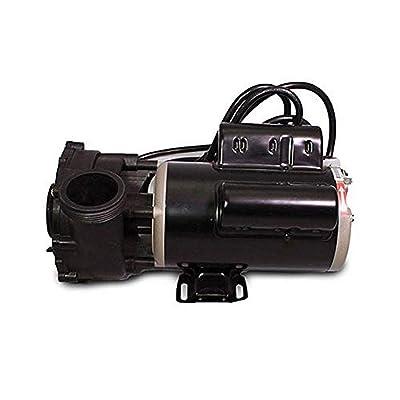 None Essential Hot Tubs SPA//PUMP1.5HP2SP60HZ 1.5 HP Pump