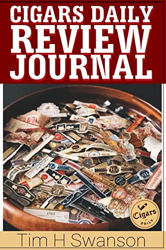 Cigars Daily Review Journal
