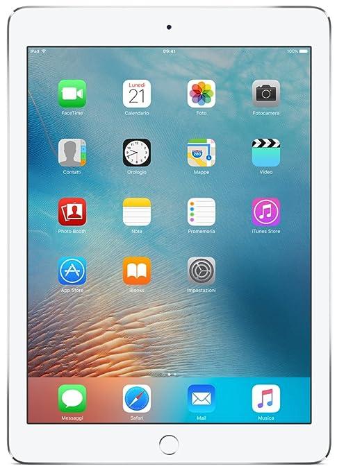10 opinioni per Apple iPad PRO WI-FI 32GB. MLMP2TY/A Tablet Computer