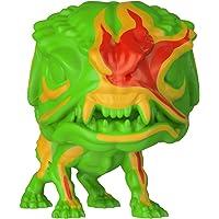 Funko Pop Movies Heat Vision Predator Hound Amazon Exclusive Collectible Figure, Multicolor