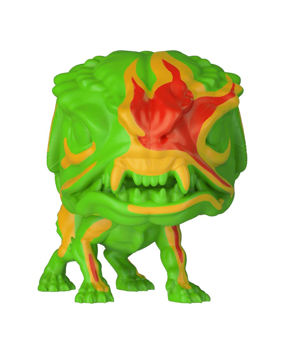 Funko Pop! Movies Heat Vision Predator Hound Amazon Exclusive Collectible Figure, Multicolor by Funko (Image #1)