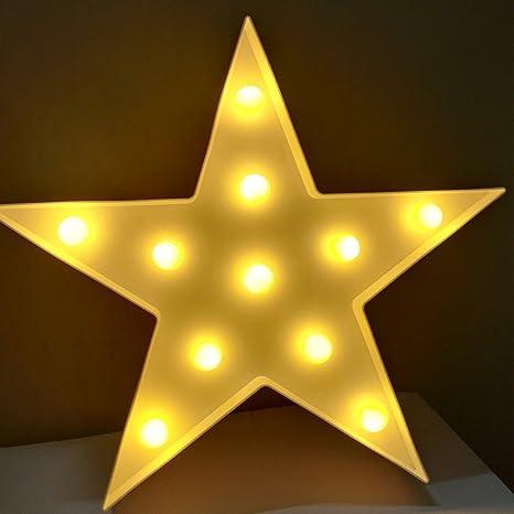 Lámparas decorativas, Decoración Iluminación Lámpara de mesa de luz LED Iluminación de Navidad Decoración de fiesta Lámpara de la habitación de los ...