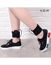 Recargable Climatizada plantillas, bulary de fibra de carbono energía eléctrica climatizada calentador zapatos botas plantillas calentamiento Flexible Negro Walking plantillas