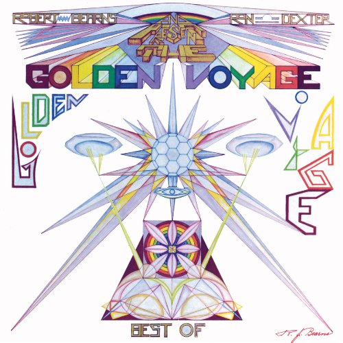 The Best of the Golden Voyage (The Best Of Voyage)