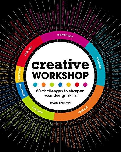 It Works Global Halloween (Creative Workshop: 80 Challenges to Sharpen Your Design)