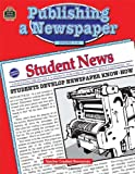 Publishing a Newspaper, Christopher Belshaw and Marjorie Belshaw, 1557342091