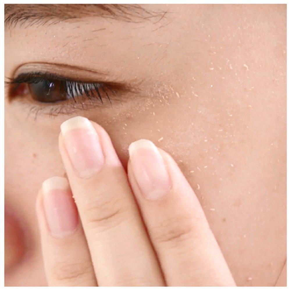 TOYO Cure Natural Aqua Gel, Skin Exfoliator, 8.5oz by NATURAL AQUA GEL CURE