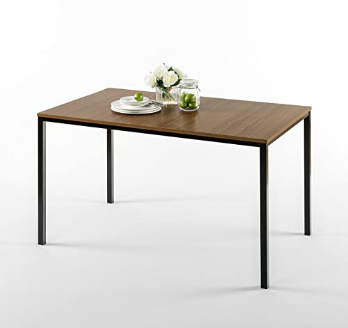 Zinus Dessa Modern Studio Collection Soho Dining Table Office Desk Computer Desk Table Only