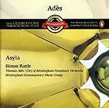 Ades: Asyla