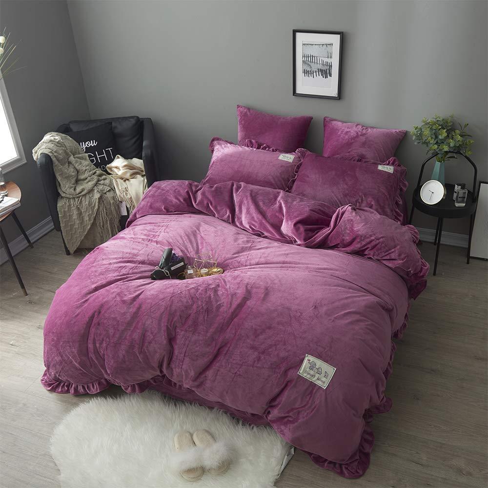 Cal King Comforter 104 X 88 KESS InHouse Louise Machado Onyx Yellow Black King