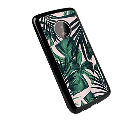 Amazon.com: Soft TPU Case Compatible with Motorola Moto G5 ...