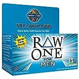 Best Vitamin For Men - Garden of Life Multivitamin for Men - Vitamin Review