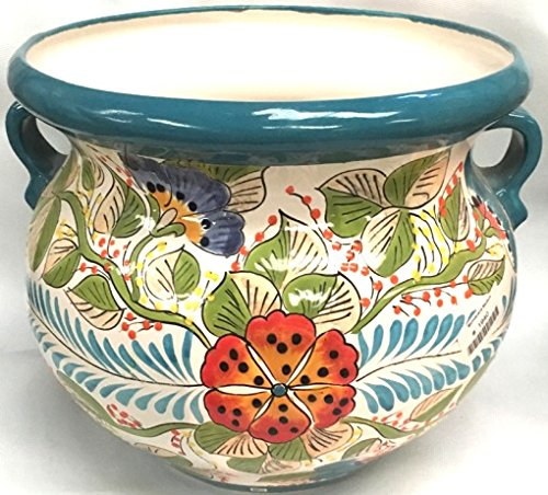 TALAVERA PLANTER (X-LARGE) by Talavera Pottery Store