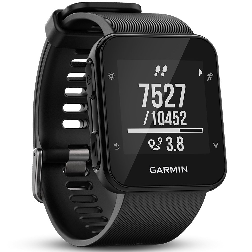Garmin Forerunner 35 Watch, Black - International Version - US warranty by Garmin (Image #6)