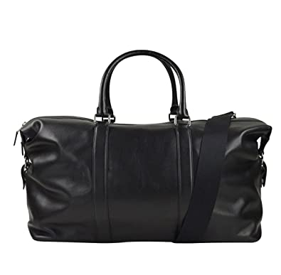 3af1de900 Image Unavailable. Image not available for. Color: Coach Voyager/Duffle Bag 52  Sport Leather ...