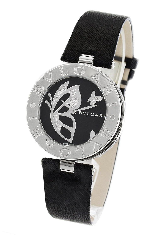 ブルガリ ビーゼロワン ダイヤ 腕時計 レディース BVLGARI BZ35BDSL[並行輸入品] B078K66D88