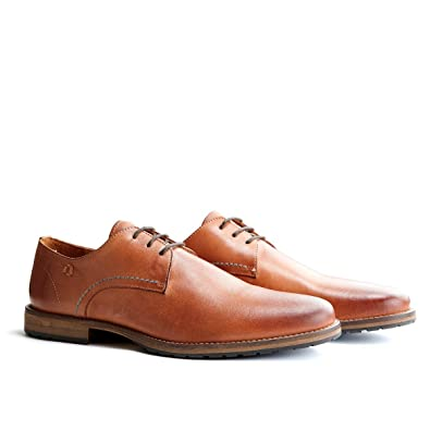Travelin  Manchester Leather Business Schuhe Herren   Schnürhalbschuhe    Freizeitschuhe   Hochzeitschuhe   Anzugschuhe   96aafad55c
