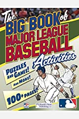 Big Book of Major League Baseball Activities! Paperback