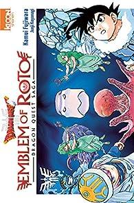 Dragon Quest, Emblem of Roto, tome 14 par Kamui Fujiwara