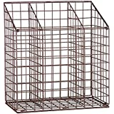 Sonoma Rustic Wire 9 Cubby Storage Unit Improvements