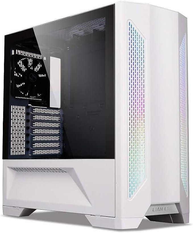 Lian Li Lancool Ii Midi Tower Tempered Glass Drgb Computer Zubehör
