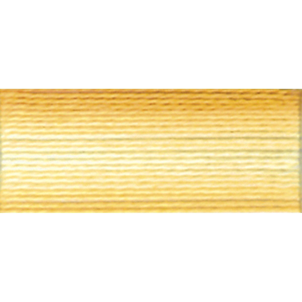 DMC Pearl Cotton Ball Size 8 87yd-Aquamarine 116 8-3814
