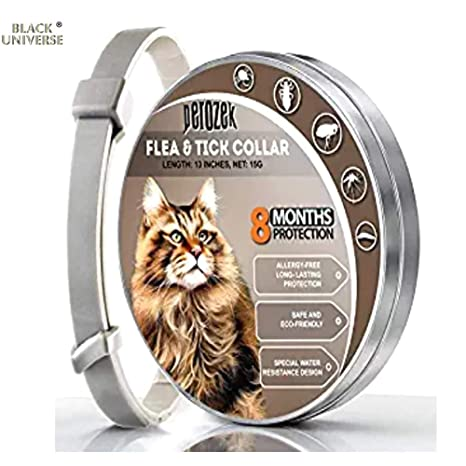 Collar Para Gatos/Perros/Mascotas, Collar De Protección De 8 ...