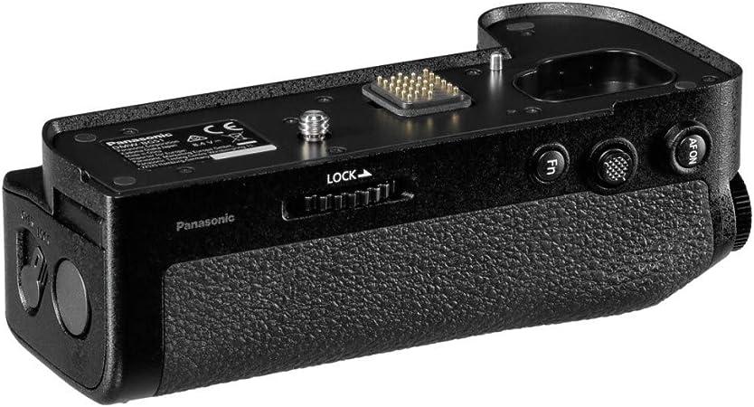 Panasonic Dmw Bgs1e Batteriehandgriff Für S1 Und S1r Kamera