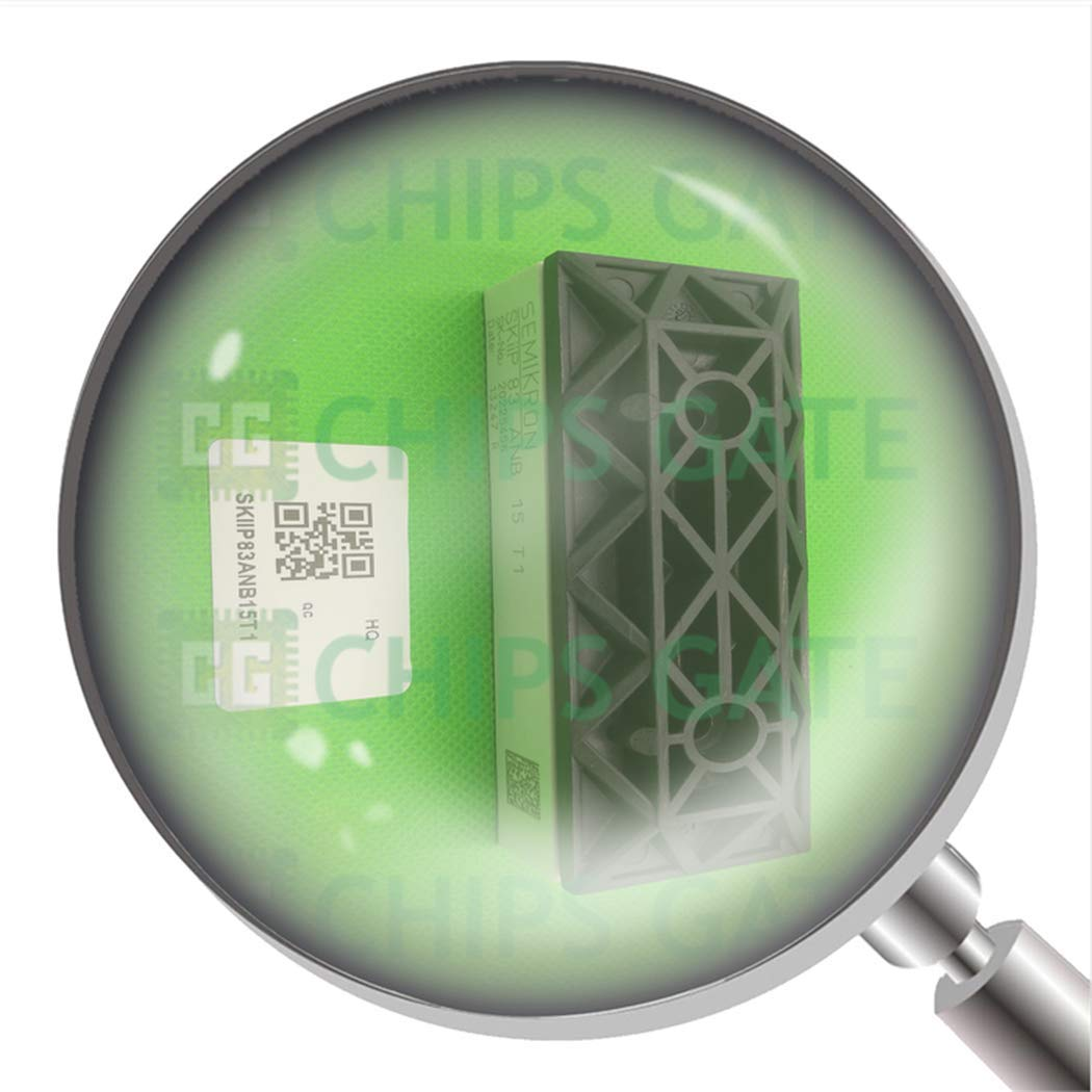 1Pcs Power Supply Module SKIIP83ANB15T1 New 100/% Quality Assurance