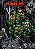 Teenage Mutant Ninja Turtles: The Ultimate Collection Volume 3 (Teenage Mutant Ninja Turtles Graphic Novels)