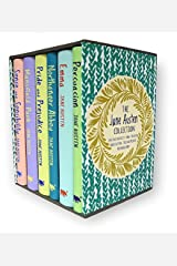 The Jane Austen Collection: Slip-case Edition Hardcover