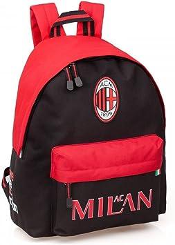 ZAINO UFFICIALE A.C MILAN