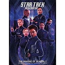 Star Trek Discovery: The Official Companion