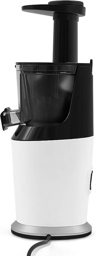 Sharp SA-FJ3001W sa-fj3001 W Extractor Lento, 150 W, 0.8 litros ...