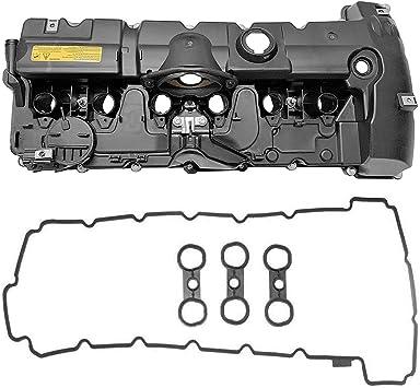 For BMW 128i 328i 328i 528i X3 X5 Z4 Valve Cover Gasket Set 2007-2013