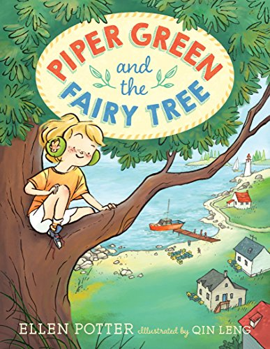 - Piper Green and the Fairy Tree