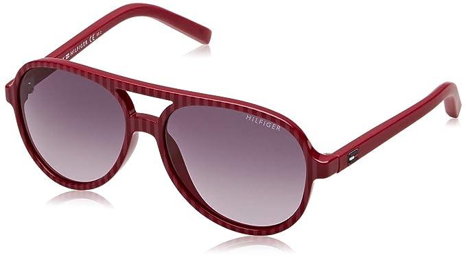 Tommy Hilfiger TH 1074/S 08 gafas de sol, White, 54 Unisex ...