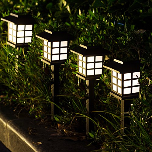 Top 10 Best Walkway Lights - Top Reviews