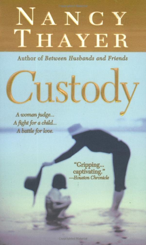 Download Custody PDF