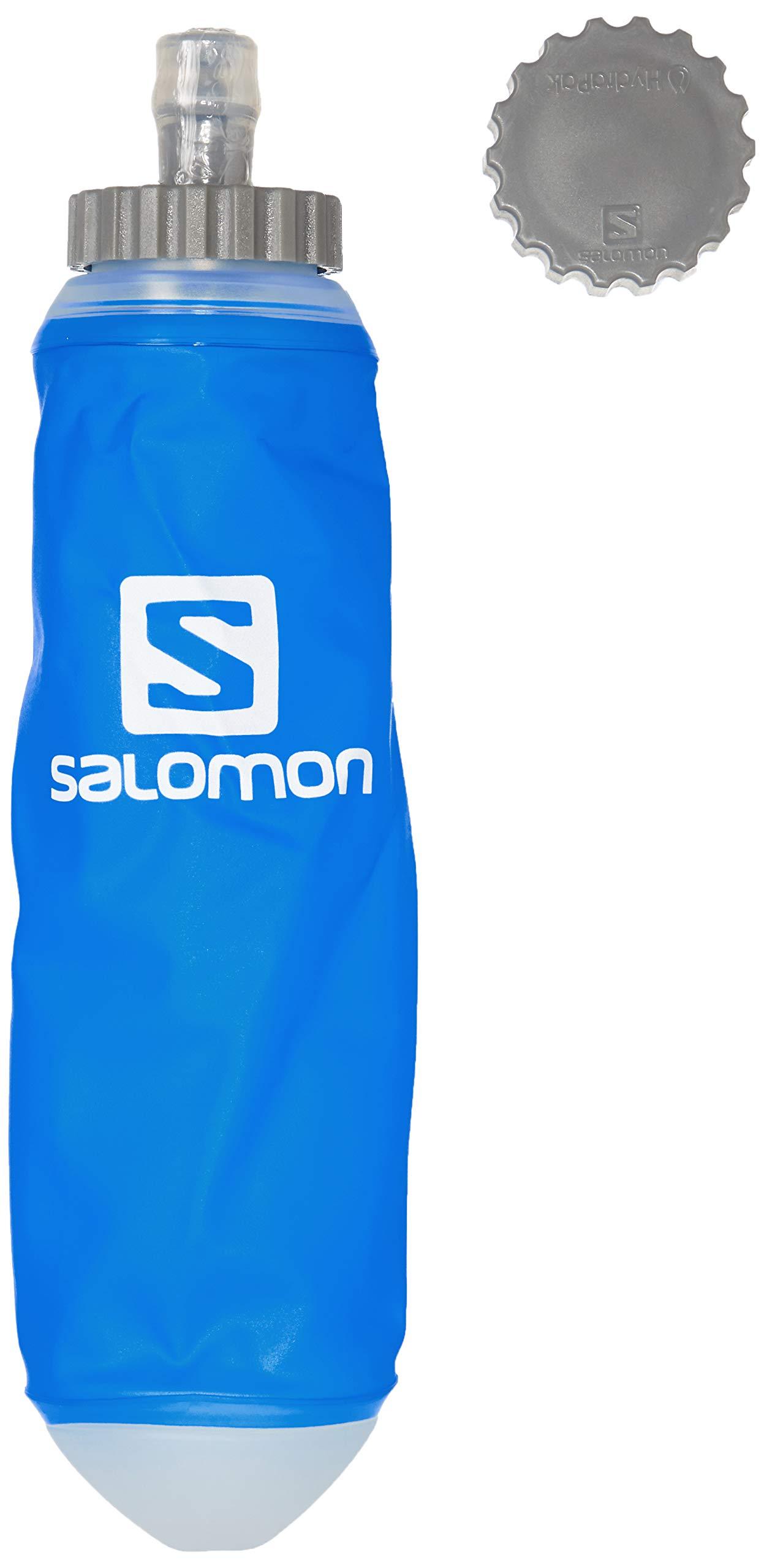 Salomon Soft Flask, 150ml/5-Ounce, Clear