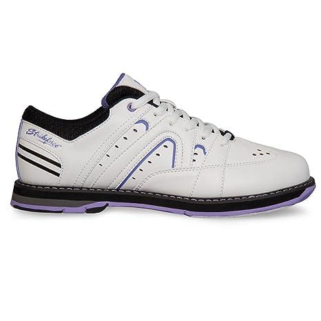 2f0b5032cb0a Amazon.com   KR Strikeforce L-051-070 Quest Bowling Shoes