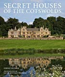 img - for Secret Houses of the Cotswolds book / textbook / text book