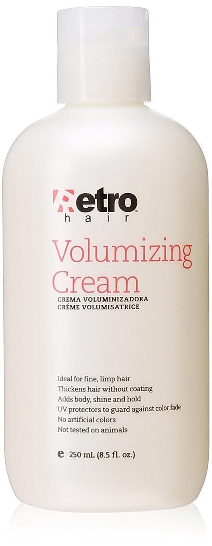 Retro Hair Volumizer Cream, 8 Fluid Ounce