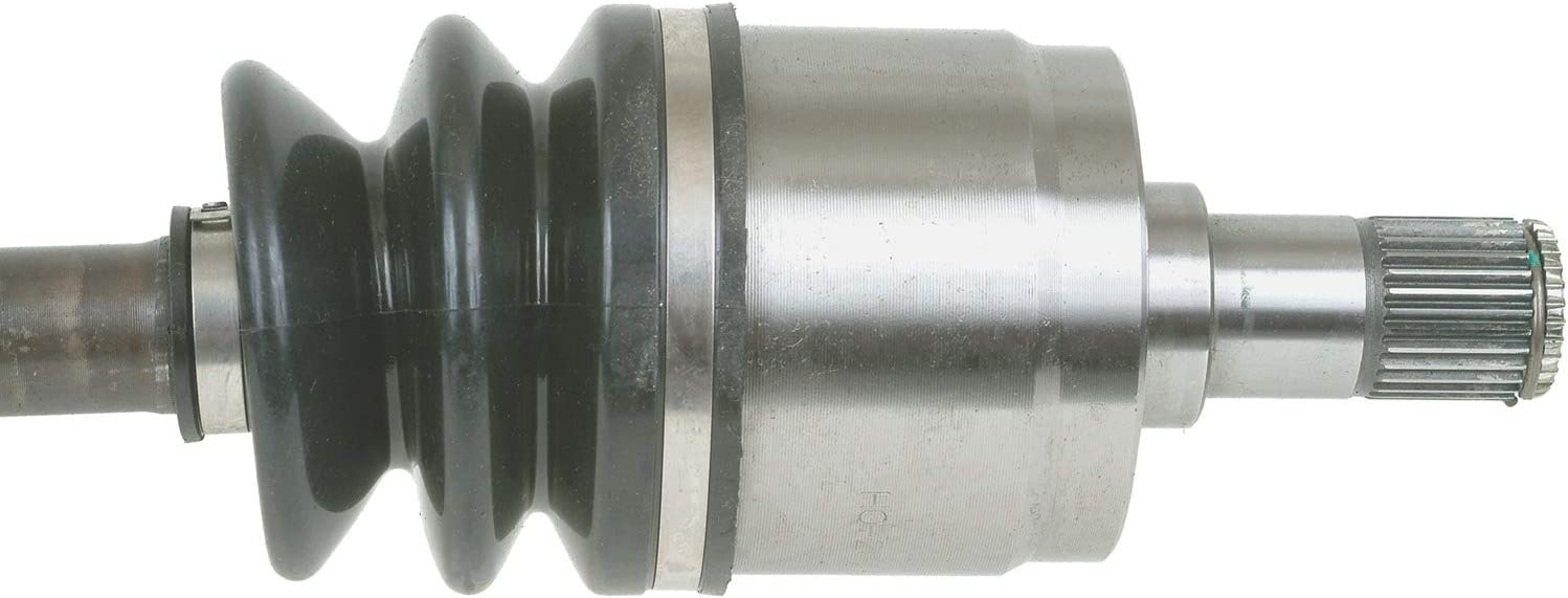 Cardone 66-4137 New CV Constant Velocity Drive Axle Shaft