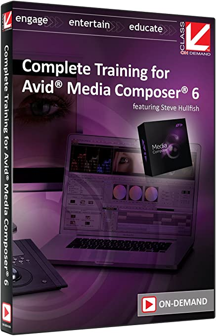 Course for media composer 6 organizing media   app price drops.