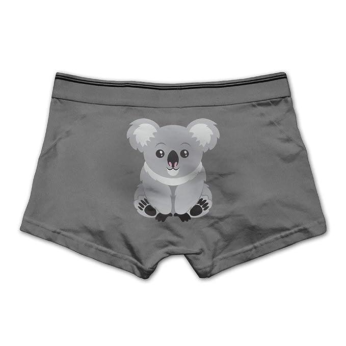 Amazon.com: Australia Koala Bear - Calzoncillos sin costuras ...