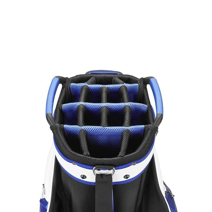 Amazon.com: Mizuno Bolsa para carrito de golf profesional ...