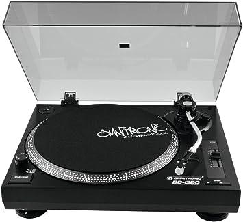 Omnitronic BD-1320 schwarz: Amazon.es: Electrónica