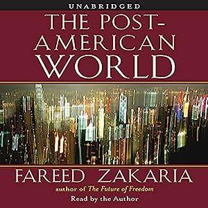 The Post-American World Audiobook